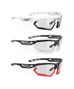 Rudy Project Fotonyk Photochromic Sunglasses