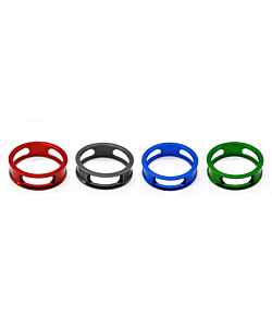 AiCycle Spacer Alu Color Superlight 10mm