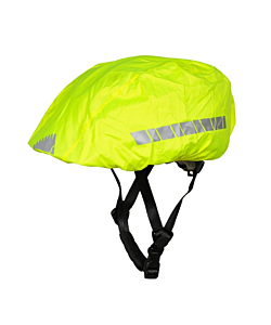 Salzmann Rainproof Reflective Helmet Cover