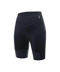 Santini Alba Women Shorts Black