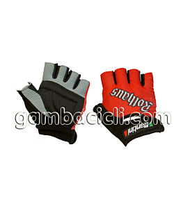 Santini Summer Gloves Team Cube Rothaus SALE