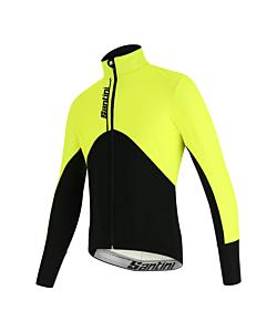 Santini Khan Windproof Winter Jacket