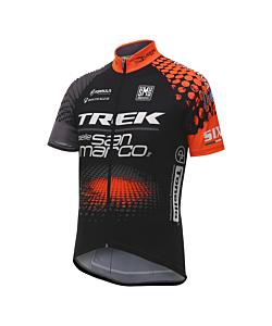Santini Maglia Team Trek-Selle San Marco MTB - Small