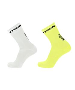 Santini Trek Segafredo Summer Socks
