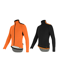 Santini Vega Xtreme Winter Jacket