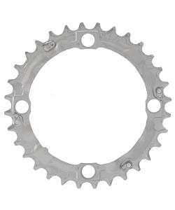 Shimano Deore M510 Chainring 32 Silver