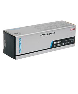 Shimano Di2 Cavo Alimentazione SM-BCC1 per Caricabatterie SM-BCR1