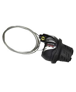 Shimano Tourney SL-RS36 RevoShift 7s Rotating Shifter