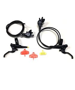 Shimano SLX M7100 XC Disc Brake Set