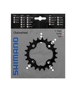 Shimano Deore Chainring - 22