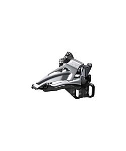 Shimano XT FD-M8025-E E-Type Front Derailleur 2x11s