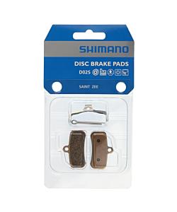 Shimano D02-S Saint Brake Pads