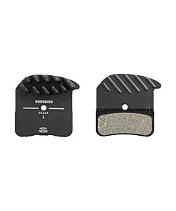 Shimano H03A Ice-Tec Resin Disc Brake Pad Saint / Zee / XT 8020