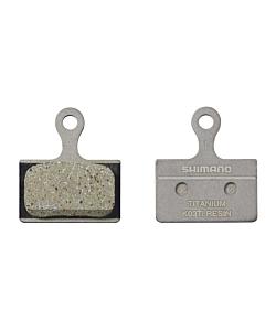 Shimano K03TI Resin Disc Brake Pads
