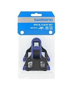 Shimano SPD SL Cleats SM-SH12