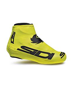 Sidi Chrono Overshoes Yellow Fluo (M-L-XL)