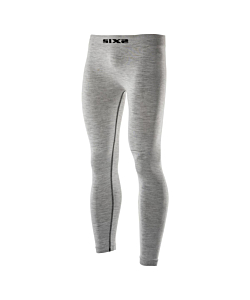 Sixs Leggings Carbon Merinos Wool