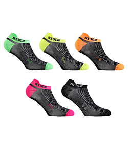SIXS Very Short SIXS Socks Color