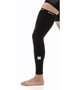 Santini Leg Warmer Totum Black