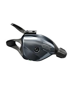 Sram GX Eagle E-Click Trigger Shifter 1x12s Lunar Grey