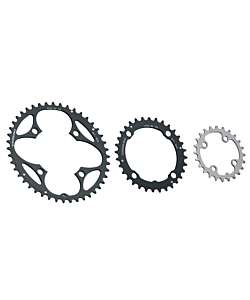Stronglight Steel Chainring 064 Internal 22-24