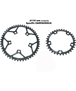 Stronglight CT ² 110 Campagnolo 10S Inner Chainring
