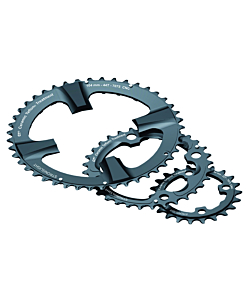 Stronglight CT² XTR 2007 M970 064 Chainring 22