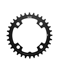 SunRace CRMX04 104BCD 1x11s Chainring