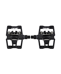 Time Link Dual Function Pedals