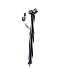TranzX JD-YSP03 Adjustable Seat Post 34.9x125mm ICR