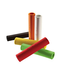 Velo Color Silicone Extra Light MTB Grips