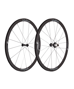 Vision Trimax 35 KB Tubeless Ready Clicher Wheelset