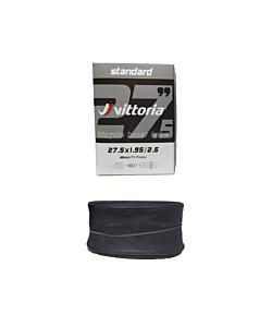 Vittoria MTB 27.5x1.95-2.50 Presta Valve 48mm Inner Tube