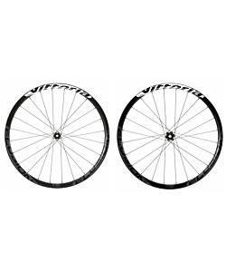 Vittoria Elusion Carbon 42 Disc Clincher Wheelset
