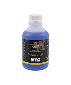 Wag Hydraulic Mineral Oil 250ml