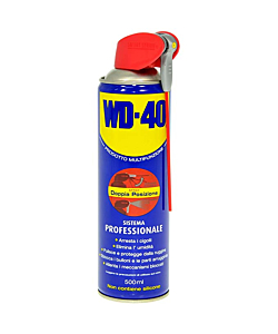 WD-40 500ml Lubricant & Release