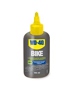 WD-40 BIKE Dry Lube 100ml