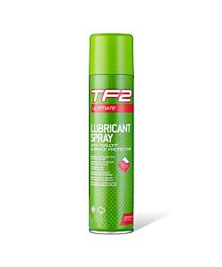 Weldtite TF2 Teflon Lubricant 400 ml