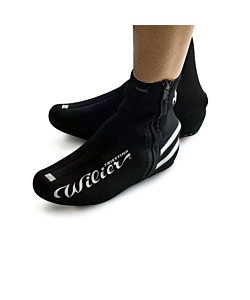 Wilier Thermal Overshoes Black
