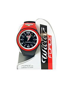 Wilier Triestina Squadra Corse Sport Watch