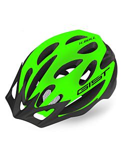 Gist X-Bull MTB Helmet