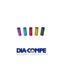 DiaCompe Outer Cap Color