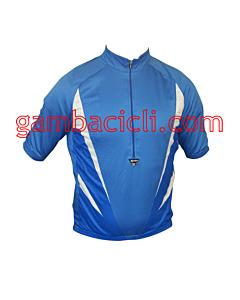Santini Jersey Kill Blue (XS-S)