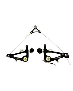Tektro Freni Cantilever per Ciclocross (Set Completo)