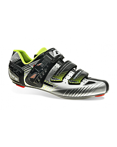 Gaerne G.Motion Silver Road Shoes