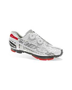 MTB Gaerne G.Kobra Lady White Shoes