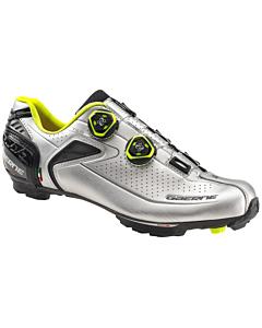 Gaerne G.Kobra + Silver MTB Shoes
