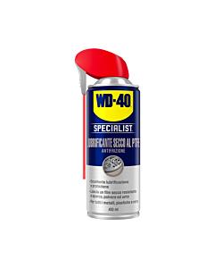 WD-40 Specialist Lubrificante Secco al PTFE 400ml