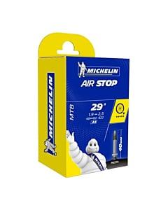 Michelin Airstop A4  MTB 29X1.9-2.6 Inner Tube Presta Valve 40mm