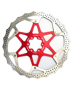 A2Z Disc Rotor Teppan-Yaki ATD